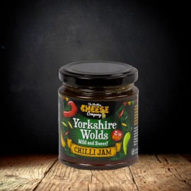 Yorkshire Wolds Chuckling Chilli Jam